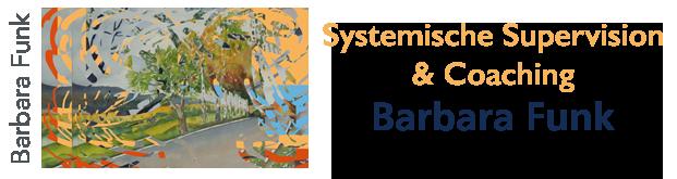 Supervision Barbara Funk Logo